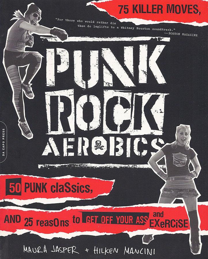 PUNK ROCK AEROBICS